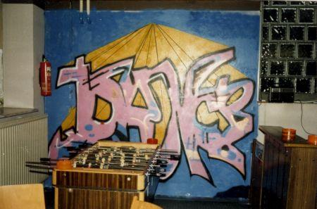 1987 Jugendheim  Altena