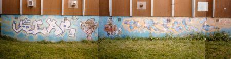 1987 Jugendzentrum Wehberg Trickz  Lüdenscheid