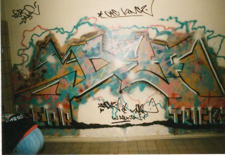 1987 Jugendzentrum Schillerbad Luedenscheid