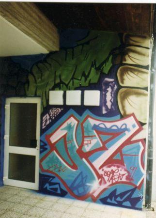 1988 Jugendheim Kierspe