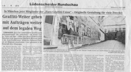 1988_BP Tankstelle Lüdenscheid