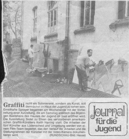 1990 Haus der Jugend1