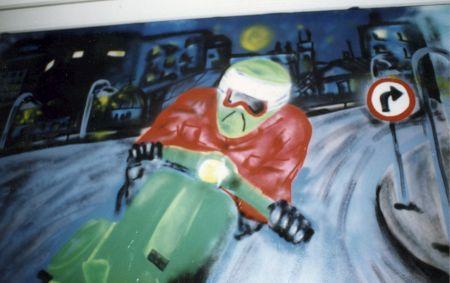 1993 Rollershop Letmathe