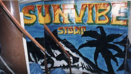 1993 Sunvibe Tonstudio Iserlohn
