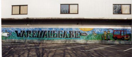 1995 Möbel Tacke  Lüdenscheid