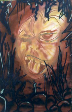 1999 Leinwände Art Cafe Hemer