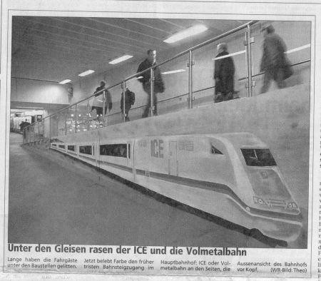 2001 Hagen HBf