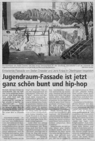 2001 Schrottkeller
