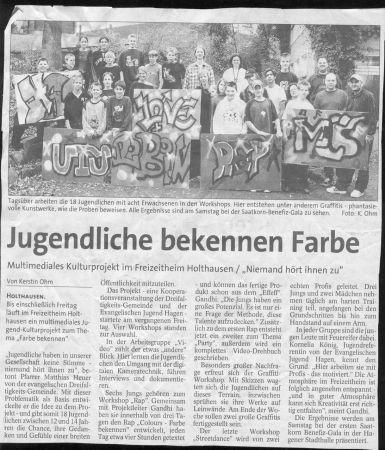 2002 Dreifaltigkeit Hagen