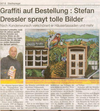 2003 Stadtspiegel