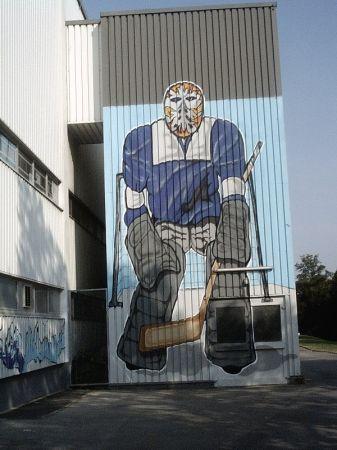 2003 Eissporthalle Iserlohn