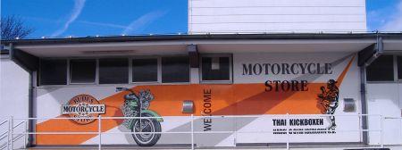 2006 Rudi´s Motorcycle Store