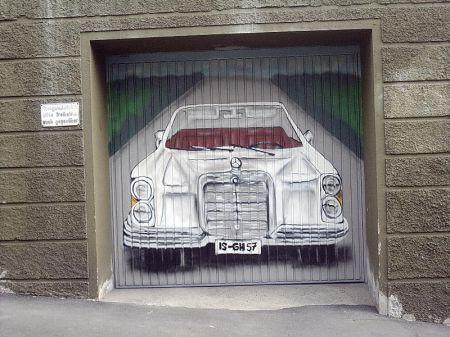 2004_Garagentor_Mercedes_Benz