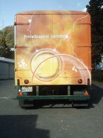2004 Iserlohner Privatbrauerei