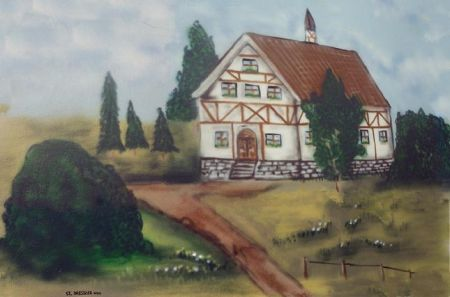 2003 Jagdhaus Hohenlimburg
