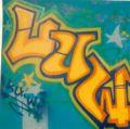1987 leinwand LUW