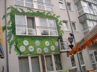 Altenheim Graffiti