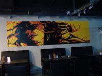 Graffiti Friseur