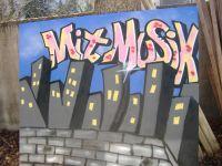 Graffiti Musik