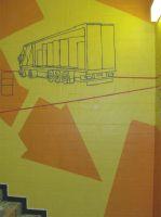 LKW Graffiti