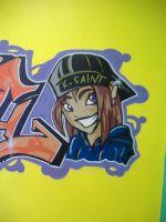Menden Graffiti