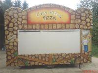 Rollende Pizzariea Graffiti 01