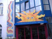 Sonnen Graffiti Altenheim