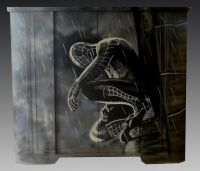 Spiderman_Venom_Graffiti_Schrank