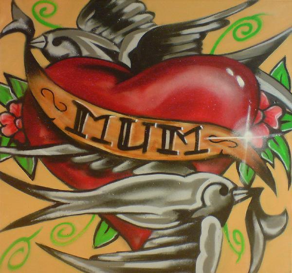 Graffiti_Leinwand_Schwalben
